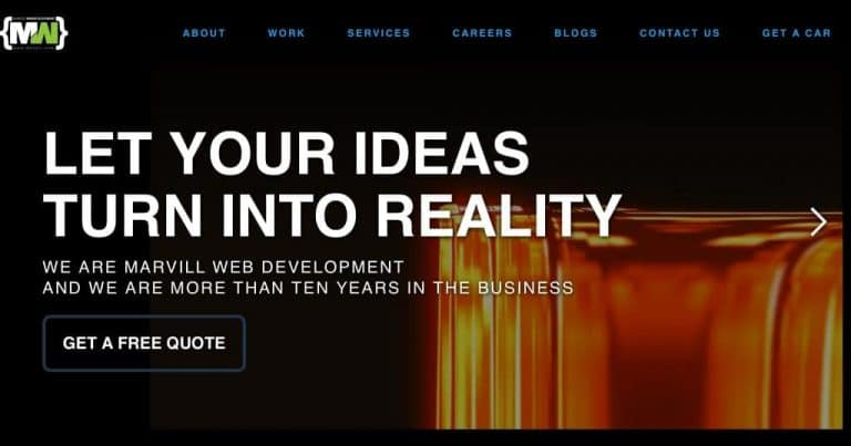 Importance of Building an Effective Website for your Company in the New Normal