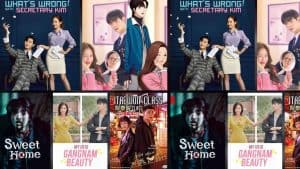 The Rising Popularity Of Webtoon And K-Dramas Adapted From It