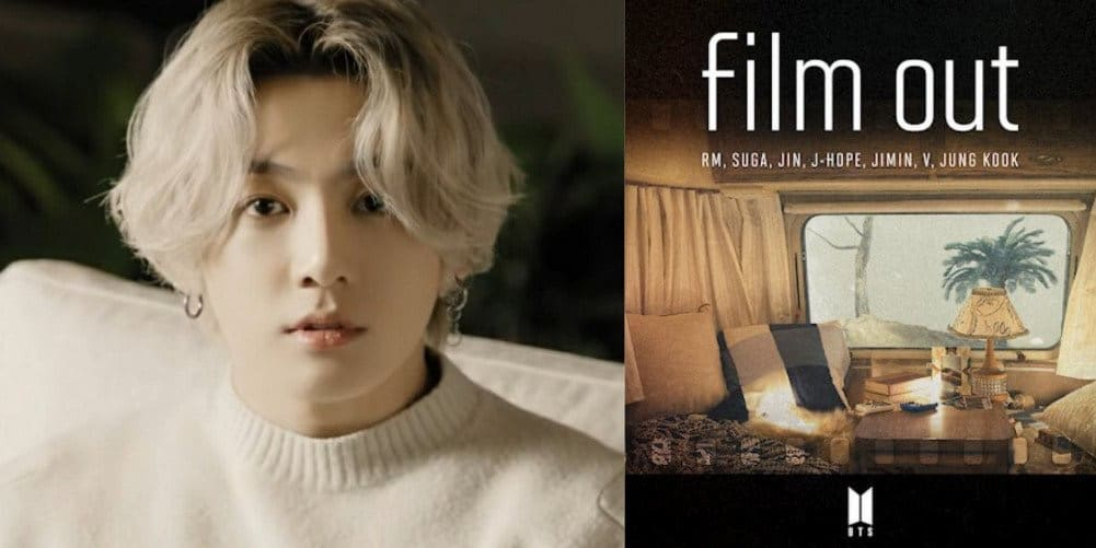 BTS Drops New Song FILM OUT