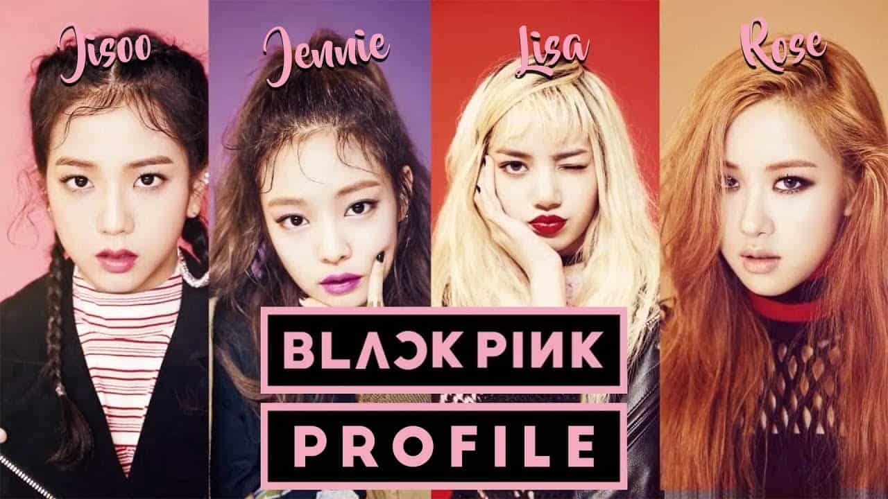 Blackpink to hold online fan event